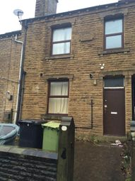 Thumbnail 4 bedroom terraced house to rent in Park Terraced, Yew Green Road, Crosland Moor, Huddersfield