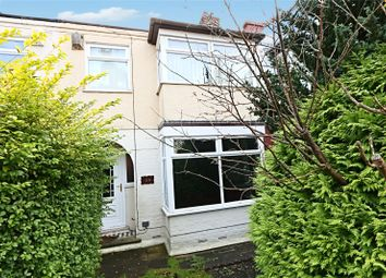 3 bed terraced house for sale in Barrington Avenue, Hull HU5
