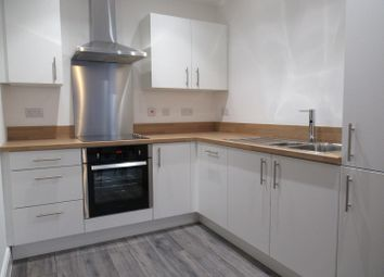 Thumbnail 1 bed flat to rent in Queens House, Queen Street, Sheffield