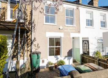 Thumbnail 2 bed terraced house to rent in Archdale Road, East Dulwich