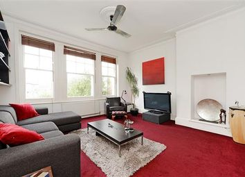 Thumbnail 1 bedroom flat to rent in Alexandra Park Road, Muswell Hill, London