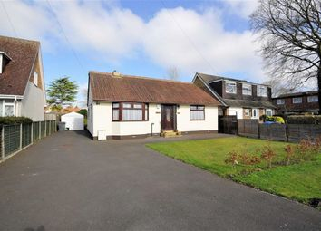 Thumbnail 3 bed detached bungalow for sale in Ouseley Road, Wraysbury, Middlesex
