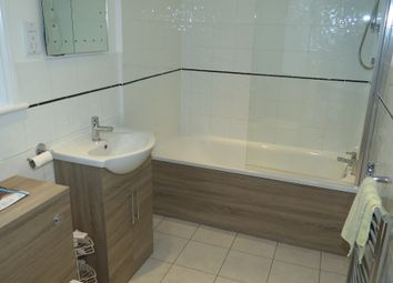 Thumbnail 3 bed flat for sale in Just Renovated. Sunninghill Centre, Sunninghill Village, Ascot Berks