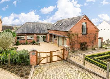 Thumbnail 5 bedroom property for sale in Station Road, Melton Mowbray, Leicestershire