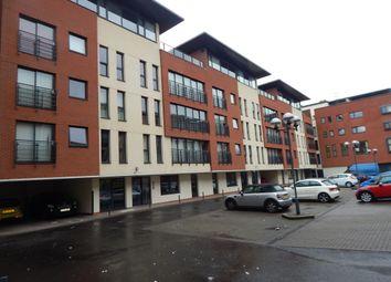 Thumbnail 2 bed flat to rent in Rea Place, Bradford Street, Digbeth, Birmingham