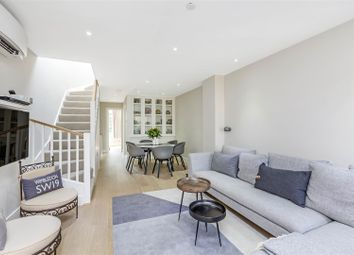 Thumbnail 3 bed flat for sale in Church Road, London
