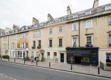 Thumbnail Office to let in Ground Floor, 30, Brock Street, Bath