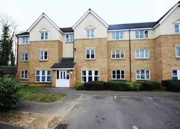 Thumbnail 1 bed flat to rent in Crowe Road, Bedford
