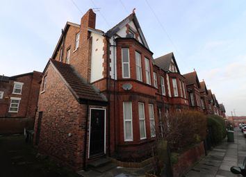 Thumbnail 1 bed flat to rent in Osborne Road, Prenton