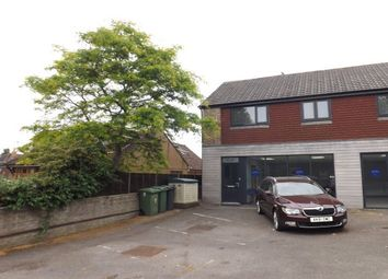 Thumbnail 3 bed flat to rent in London Road, Horndean, Waterlooville