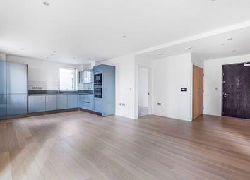 Thumbnail 2 bed flat to rent in Roper, Reminder Lane, Lower Riverside, Greenwich Peninsula