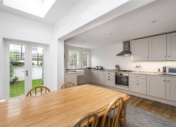 Thumbnail 3 bed semi-detached house for sale in Park Villas, Kenilford Road, London