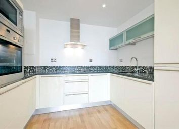 1 bed detached house to rent in Ability Place, 37 Millharbour, South Quay, Canary Wharf, London E14