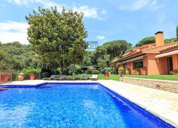 Thumbnail 5 bed villa for sale in Supermaresme - La Ferrera, Supermaresme - La Ferrera, Sant Vicenç De Montalt
