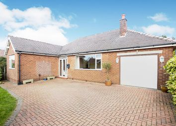 Thumbnail 2 bed bungalow for sale in Hillcourt Road, High Lane, Stockport, Greater Manchester