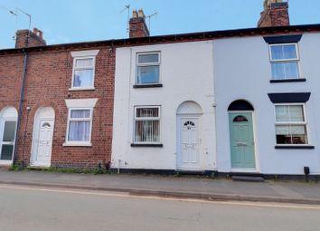 2 bed terraced house for sale in Castle Street, Castletown, Stafford ST16