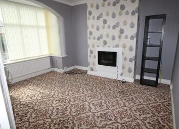 Thumbnail 3 bed semi-detached house to rent in Lauderdale Crescent, Ribbleton, Preston
