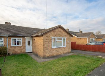 Thumbnail 3 bed bungalow for sale in Graham Road, Bicester