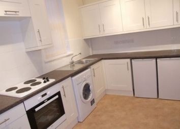 Thumbnail 1 bed flat to rent in Flat 2 5, Meadow Road, Beeston
