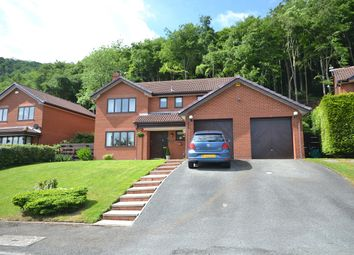 Thumbnail 5 bed detached house for sale in Trem Y Mor, Abergele