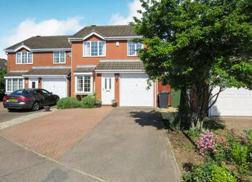 Thumbnail 3 bed detached house for sale in Bluebell Close, Scarning, Dereham