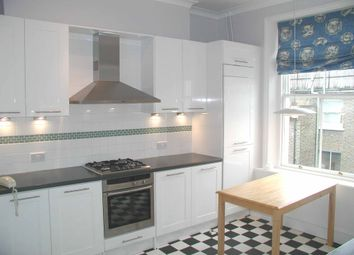 Thumbnail 3 bed duplex to rent in Charleville Road, West Kensington