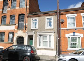 Thumbnail 4 bed terraced house for sale in Gray Street, The Mounts, Northampton
