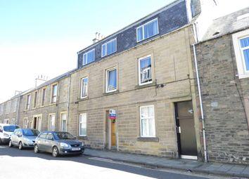 Thumbnail 3 bedroom flat for sale in 9/2 Myreslawgreen, Hawick