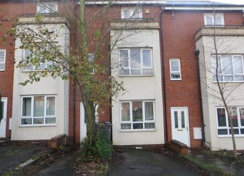 4 bed town house for sale in City View, Erdington, Birmingham B23