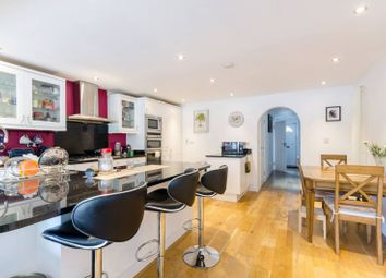 Thumbnail 4 bed end terrace house to rent in Eaton Drive, Kingston, Kingston Upon Thames