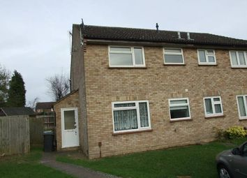 Thumbnail 1 bedroom property to rent in Gassons Road, Snodland