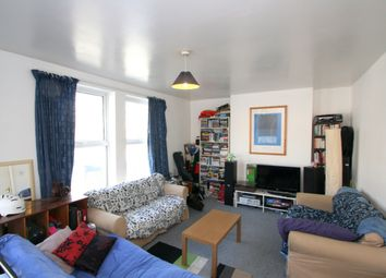 Thumbnail 3 bed flat to rent in Hornsey Road, Islington