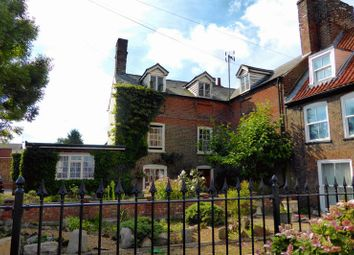 Thumbnail 4 bed property for sale in North End, Wisbech, Cambridgeshire