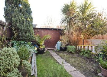 Thumbnail 4 bedroom semi-detached house for sale in Liberty Avenue, Colliers Wood, London
