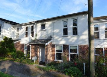 Thumbnail 3 bed terraced house to rent in Vale Way, Kings Worthy, Winchester, Hampshire