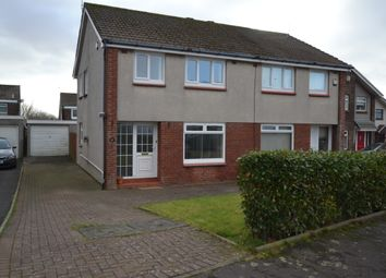 Thumbnail 3 bed semi-detached house for sale in Island View, Ardrossan