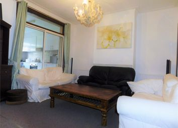 Thumbnail 5 bed terraced house to rent in Fernbank Avenue, Wembley, Greater London