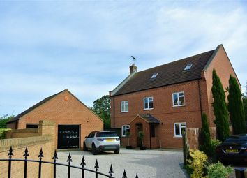 Thumbnail 6 bed detached house for sale in Ousemere Close, Billingborough, Lincolnshire