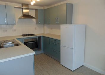 Thumbnail 2 bed flat to rent in Ribble Avenue, Burnley, Lancashire