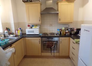 Thumbnail 2 bedroom flat to rent in Shakespeare Gardens, Rugby