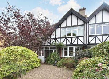 5 bed property for sale in Cleveland Road, London W13