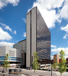 Thumbnail Office to let in 5th Floor, Mclaren, The Priory Queensway, Birmingham