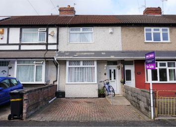 Thumbnail 3 bed terraced house for sale in Somermead, Bedminster