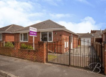 Thumbnail 2 bed detached bungalow for sale in Stafford Street, Mansfield