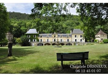 Thumbnail 10 bed property for sale in 24200, Sarlat-La-Canéda, Fr