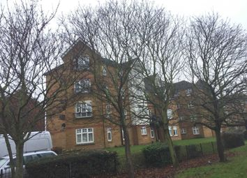Thumbnail 2 bedroom flat for sale in Greenhaven Drive, Thamesmead