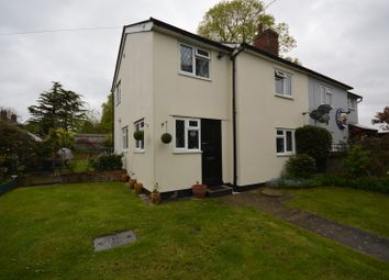 Thumbnail 3 bed semi-detached house for sale in Church Street, Braintree