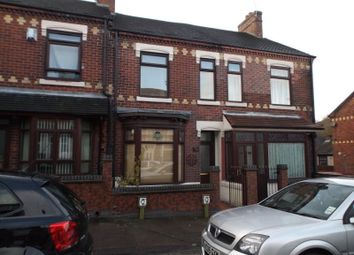Thumbnail 2 bed property for sale in Barthomley Road, Birches Head, Stoke-On-Trent