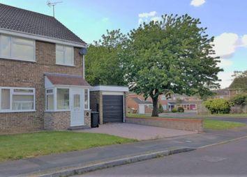 Thumbnail 3 bed semi-detached house to rent in Matley Moor, Liden