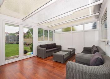 Thumbnail 6 bed semi-detached house for sale in Carolina Road, Thornton Heath/Upper Norwood/America's Estate, Surrey